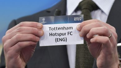 Photo of European League Group Stage Draw: Tottenham Hotspur's Best and Worst Groups