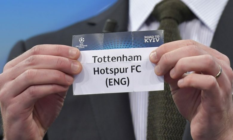 European League Group Stage Draw: Tottenham Hotspur's Best and Worst Groups