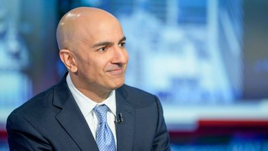 "Photo of Fed Kashkari says Congress needs to be ""aggressive"" in providing economic assistance to boost recovery"