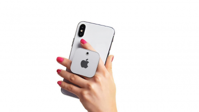 Photo of IPhone 12 concept video turns Apple's new phone into a killer accessory