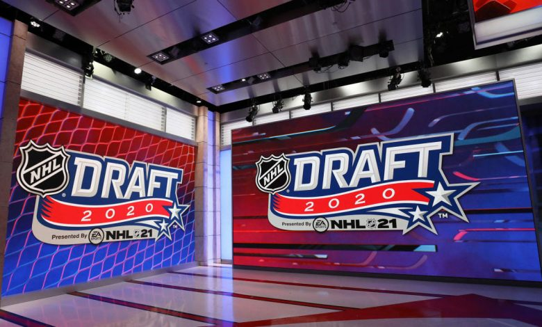 NHL Draft 2020: Rangers gets Alexis Lafreniere at # 1;  Full results for all 217 shots