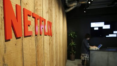 Photo of Netflix is ​​said to have tripled office space in London with the new headquarters
