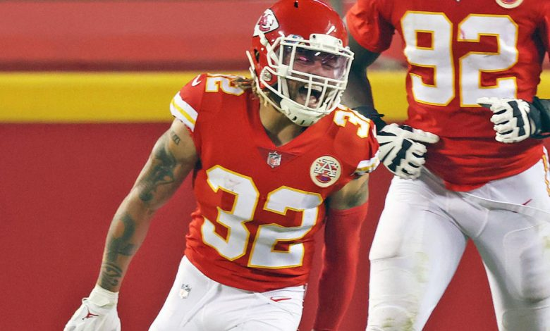 Patriots points at Chiefs: Patrick Mahoms victory after early hardship, joins Hoyer as Jarrett Steadham