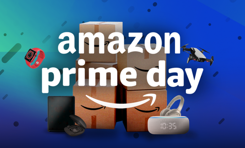 Prime Day 2020 networking deals: 3-piece Eero 6 system for $ 279, save $ 24 on a Netgear router and more