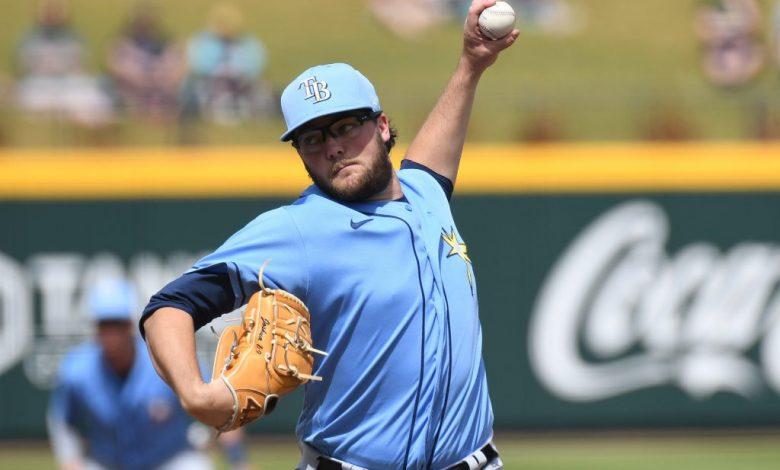 Rays Announces ALCS List - MLB Trade Rumors