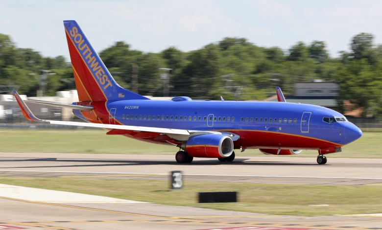 Southwest CEO announces wage cuts to avoid layoffs and furloughs through 2021