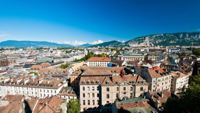 Photo of Swiss city has the highest minimum wage of over $ 4,000 per month