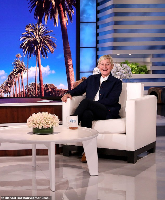 Ship Jumping: The toxic workplace scandal that plagued the Ellen DeGeneres Show appears to have stalled for viewers and her premiere week ratings have plummeted 38%, according to Nielsen