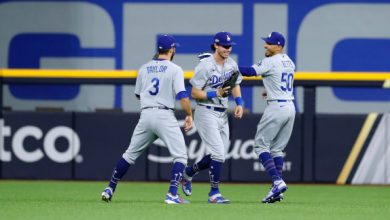 Photo of The Posteason is a two-hit game, and other notes from the MLB playoffs