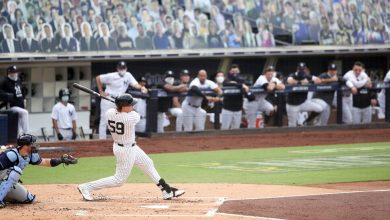 Photo of The Yankees defeated the Rays, giving Gerrit Cole a chance in Game Five