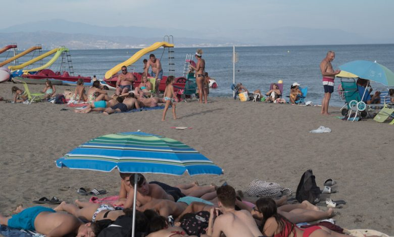 The economic recovery in Europe is the memory of the summer