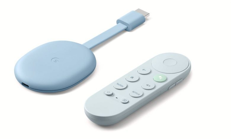 The new Chromecast works as a cheap but not supported xCloud streaming device