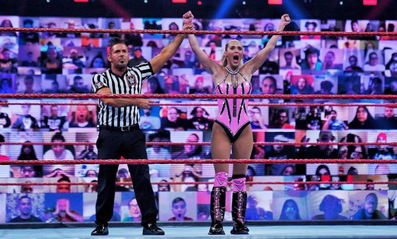 WWE Raw Scores, Summary, Scores: The # 1 Women's Title competition appears with the end of the WWE Draft