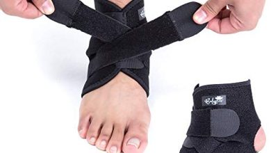 Photo of ankle brace Reviews with well researched buying guide
