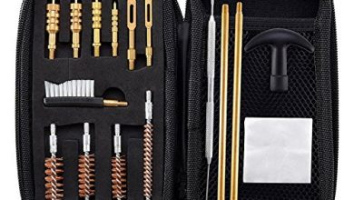 Photo of gun cleaning kit Reviews with well researched buying guide