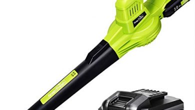 Photo of 30 Cordless Blower Reviews With Well Researched Buying Guide
