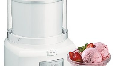 Photo of 30 Ice Cream Maker Reviews With Well Researched Buying Guide