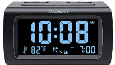 Photo of radio alarm clock Reviews with well researched buying guide
