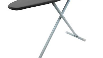 Photo of ironing board Reviews with well researched buying guide