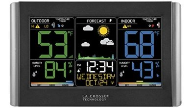 Photo of 30 Weather Stations Wireless Indoor Outdoor Reviews With Well Researched Buying Guide