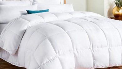 Photo of 30 Down Alternative Comforter Reviews With Well Researched Buying Guide