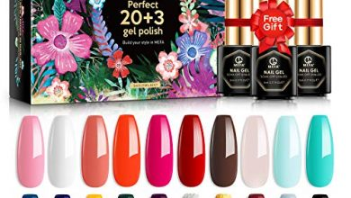 Photo of gel nail polish Reviews with well researched buying guide
