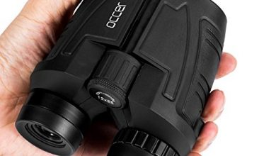 Photo of 30 Compact Binoculars Reviews With Well Researched Buying Guide