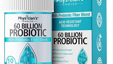 Photo of 30 Probiotic Supplements Reviews With Well Researched Buying Guide