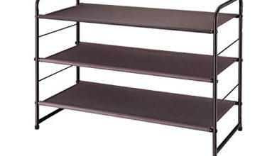 Photo of 30 Shoe Rack Reviews With Well Researched Buying Guide