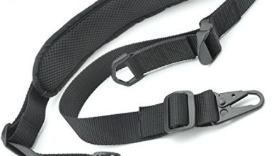 Photo of 30 Rifle Slings 2 Point Sling Reviews With Well Researched Buying Guide