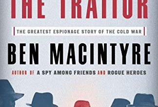 Photo of 30 True Spy Books Reviews With Well Researched Buying Guide