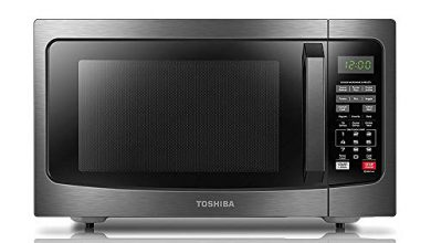 Photo of countertop microwave Reviews with well researched buying guide
