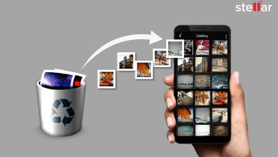 Photo of How to recover corrupted photo