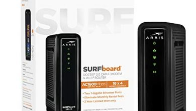 Photo of 30 Router Modem Combo Reviews With Well Researched Buying Guide