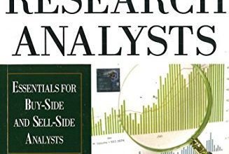 Photo of 30 Practices For Equity Research Analyst Reviews With Well Researched Buying Guide