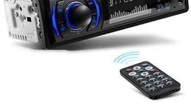 Photo of 30 Car Stereo Reviews With Well Researched Buying Guide