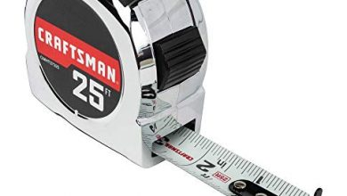 Photo of 30 Tape Measure Reviews With Well Researched Buying Guide