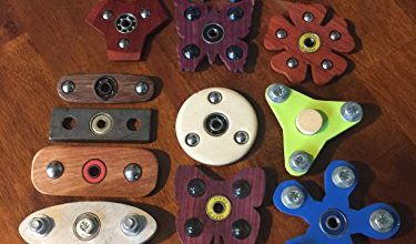 Photo of 30 Spinner Fidget Toy Reviews With Well Researched Buying Guide
