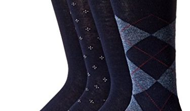 Photo of 30 Mens Dress Socks Reviews With Well Researched Buying Guide