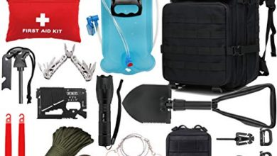 Photo of 30 Bug Out Bag Reviews With Well Researched Buying Guide
