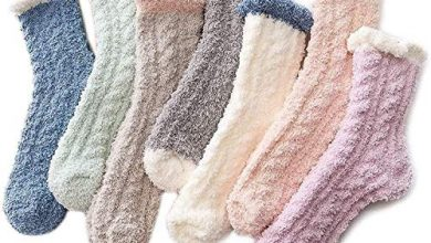 Photo of 30 Fuzzy Socks Reviews With Well Researched Buying Guide