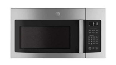 Photo of 30 Over The Range Microwave Reviews With Well Researched Buying Guide