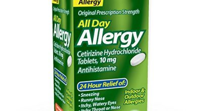 Photo of 30 Allergy Medicine Reviews With Well Researched Buying Guide
