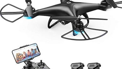 Photo of 30 Drones With Camera Reviews With Well Researched Buying Guide
