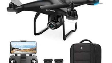 Photo of 30 Drones With Camera And Gps Reviews With Well Researched Buying Guide