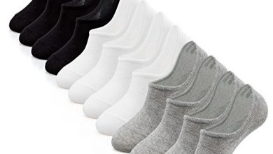 Photo of 30 No Show Socks Reviews With Well Researched Buying Guide