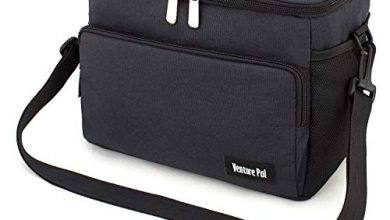 Photo of 30 Lunch Bag Reviews With Well Researched Buying Guide