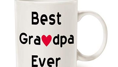 Photo of 30 Grandpa Ever Mug Reviews With Well Researched Buying Guide