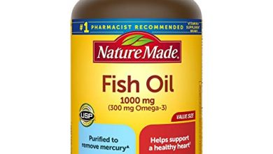Photo of 30 Fish Oil Supplements Reviews With Well Researched Buying Guide