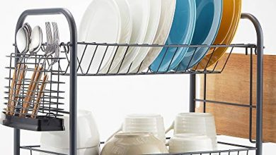 Photo of 30 Dish Rack Reviews With Well Researched Buying Guide